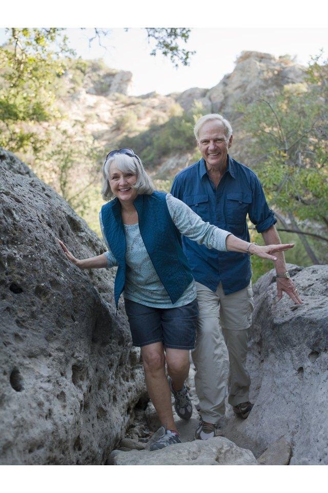 Weight-Bearing Exercises for Older Post-Menopausal Women