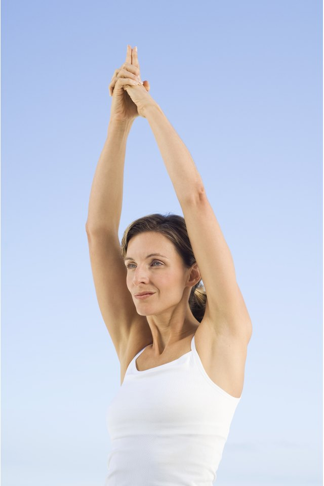 Why Is Upper Body Strength Important?