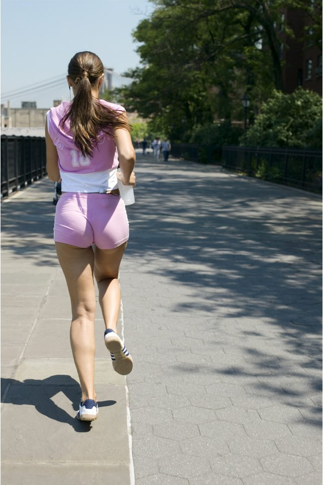 How Many Calories Do You Burn Running a Half Marathon?