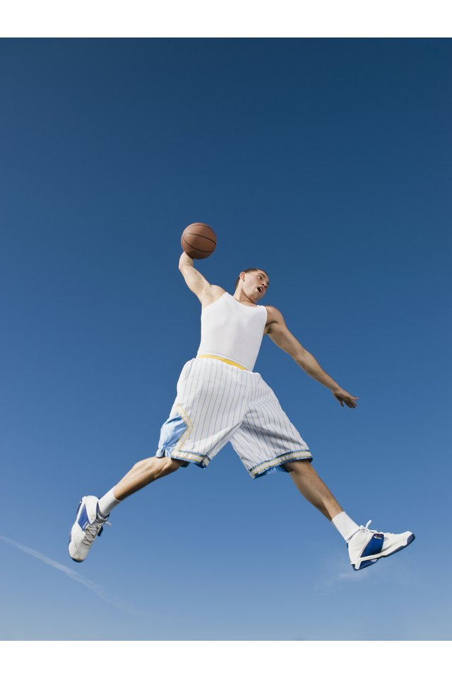 How to Calculate Hang Time
