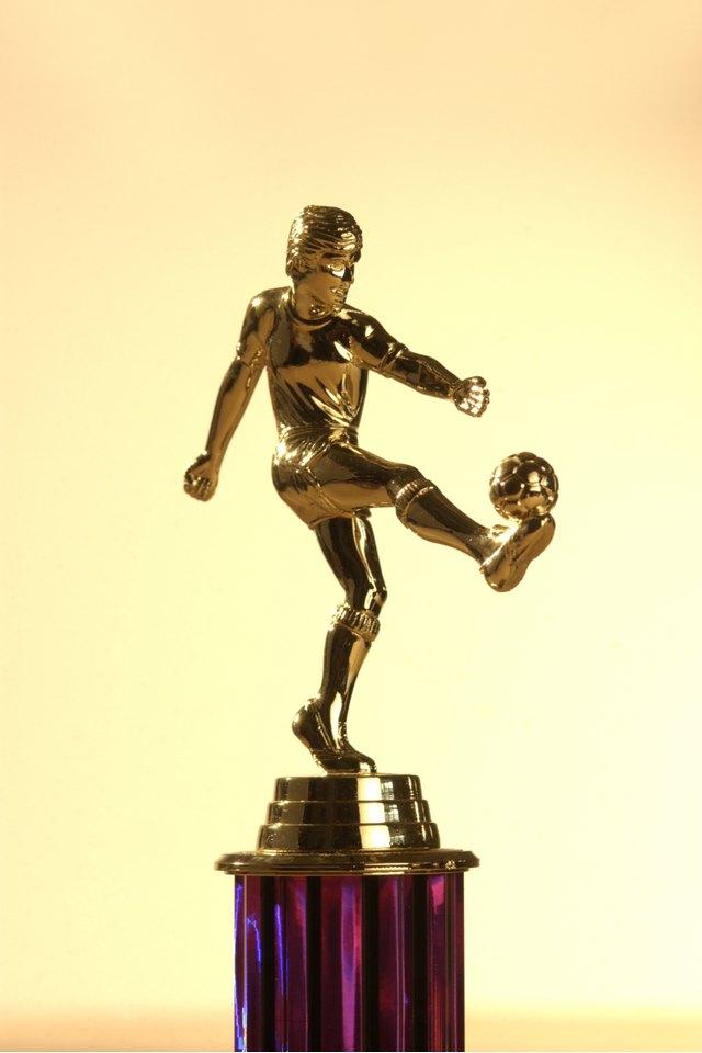 Ideas for Coach Awards