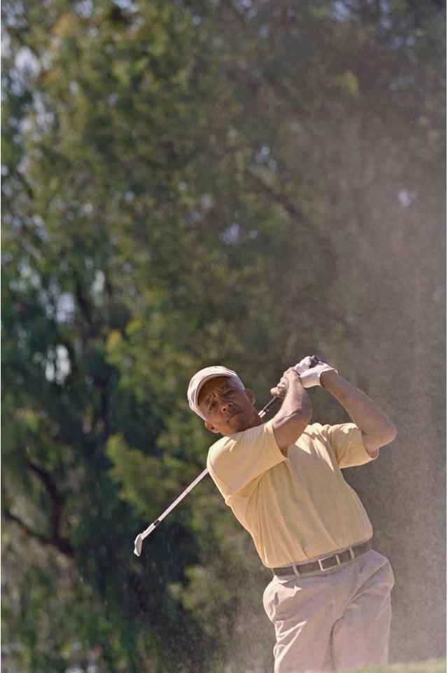 Golf Drills for the Wrist Angle