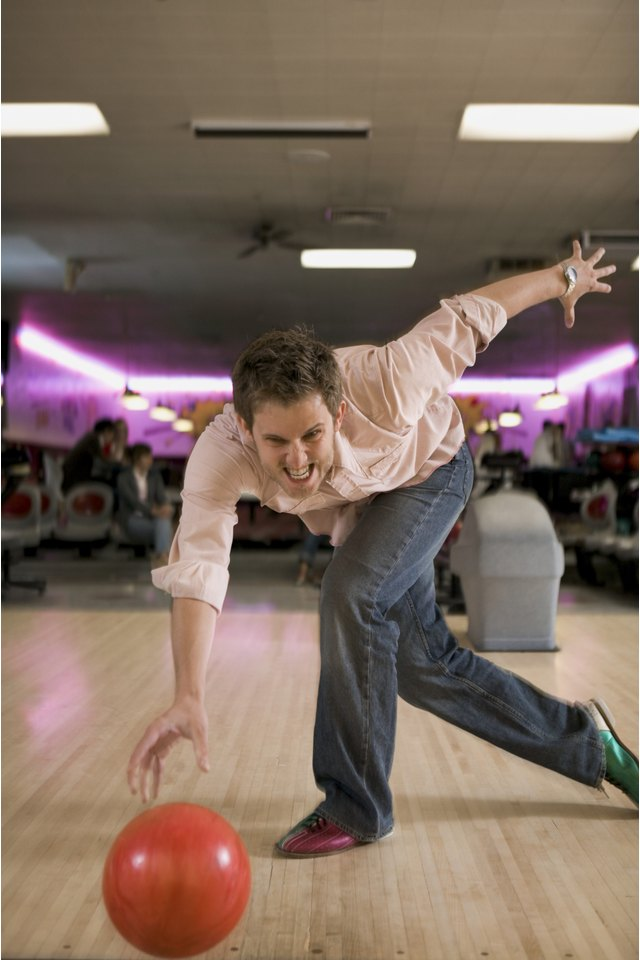 How to Strengthen Your Hand for Bowling