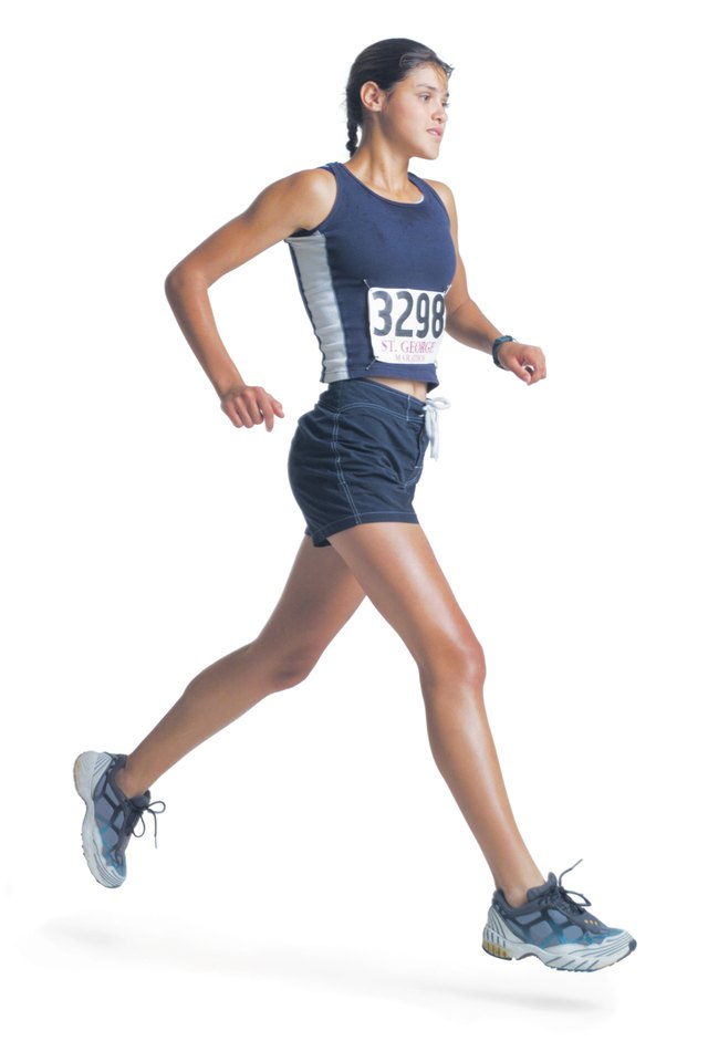 Tips for Running 30 to 35 Miles a Week