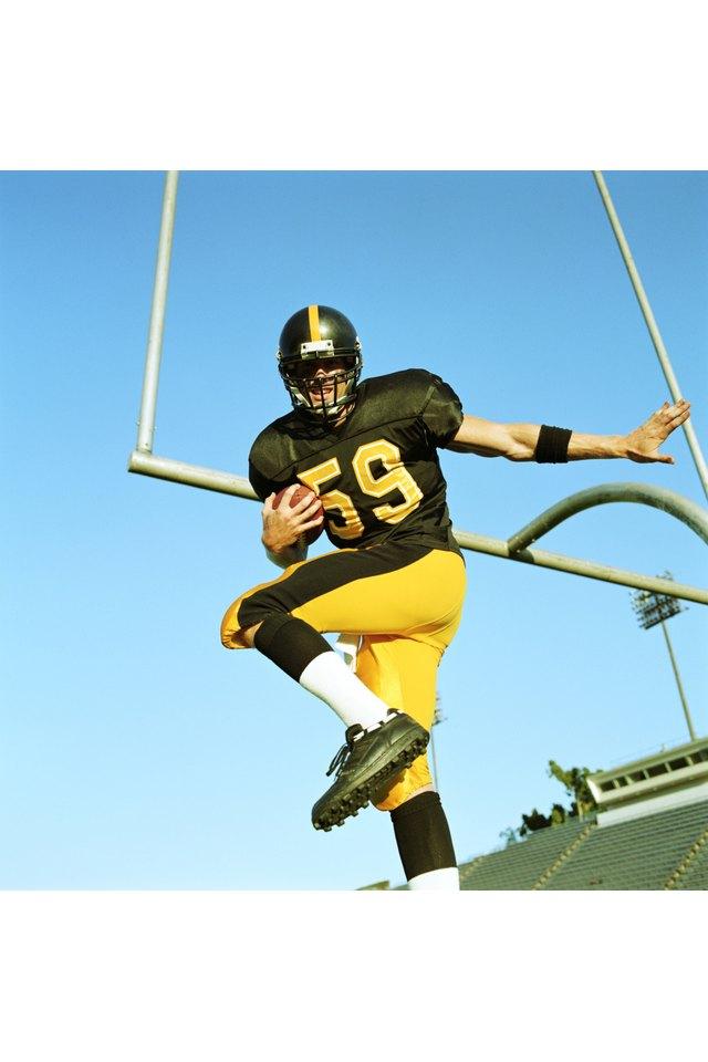 Can You Play Football If You Break Your Fibula?