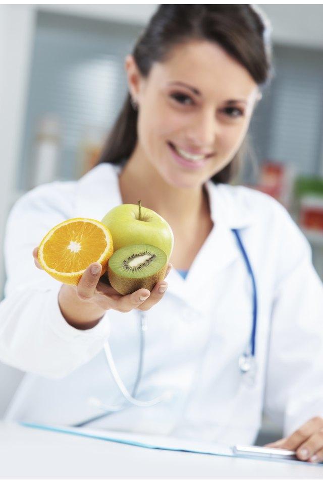 Nutrition Coach Certification