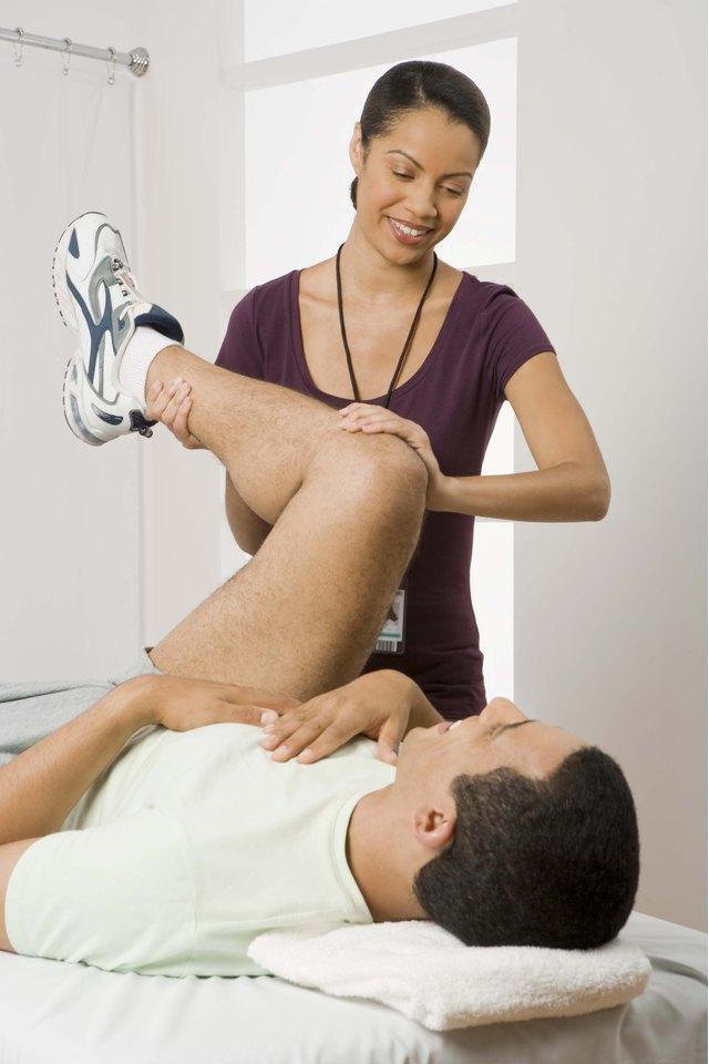 Patella Rehab Exercises