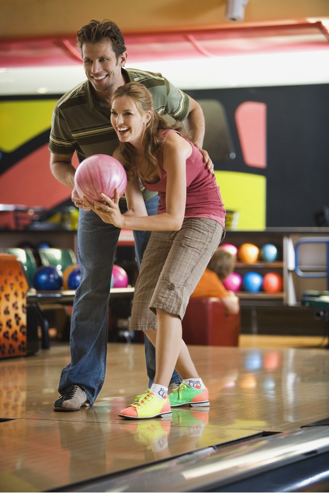 Bowling Games for Team Building