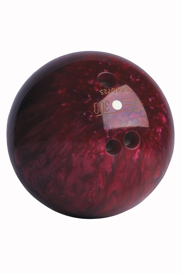 How to Make Your Bowling Ball Shiny
