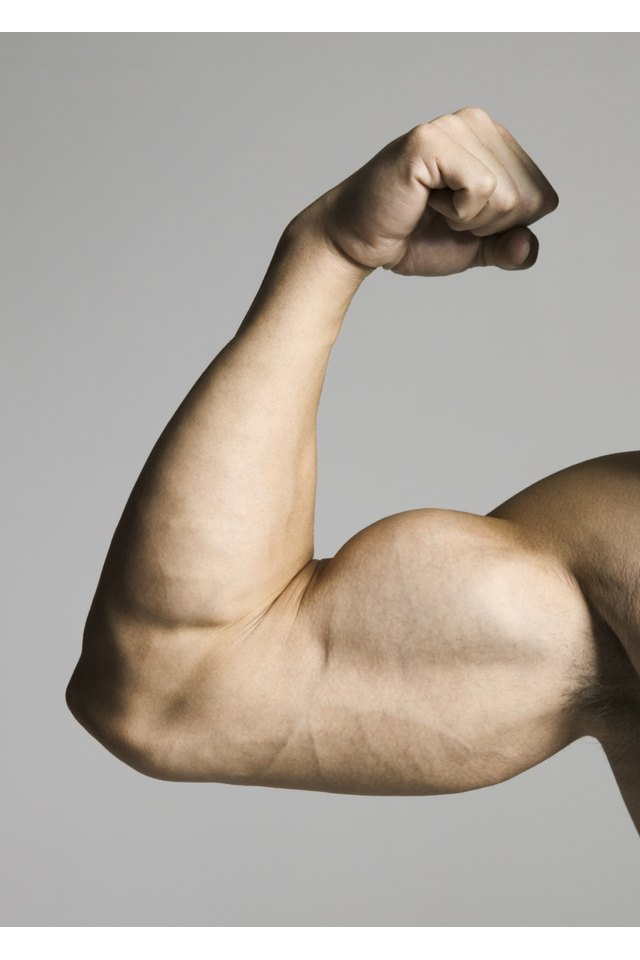 How to Get Big Arms in CrossFit