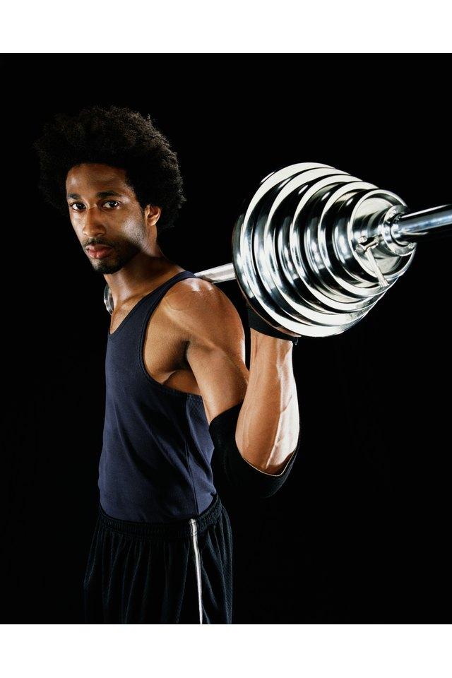 Kettlebell Exercises vs. Weightlifting