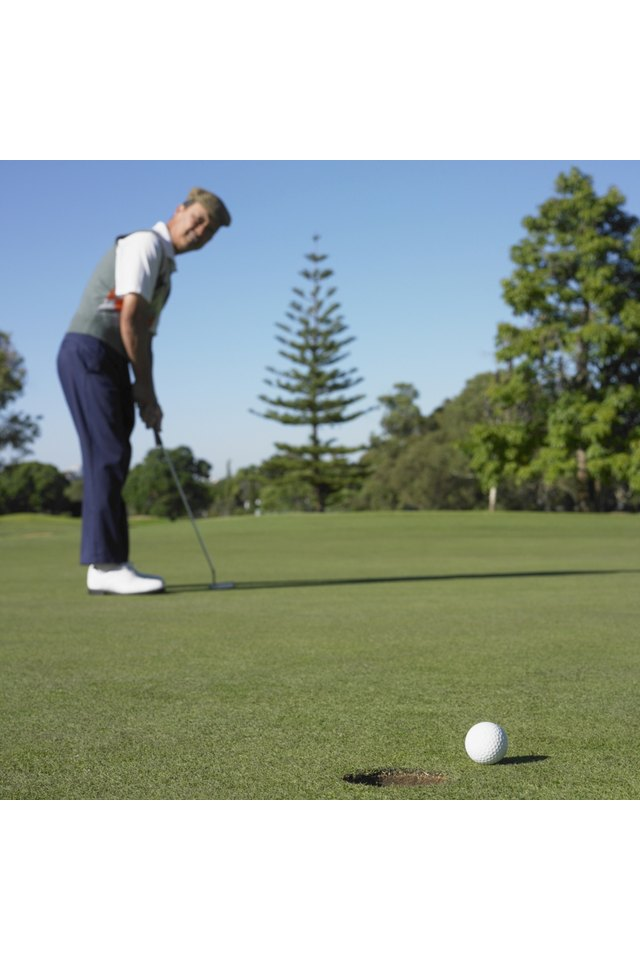 The Best Low-Compression Golf Balls