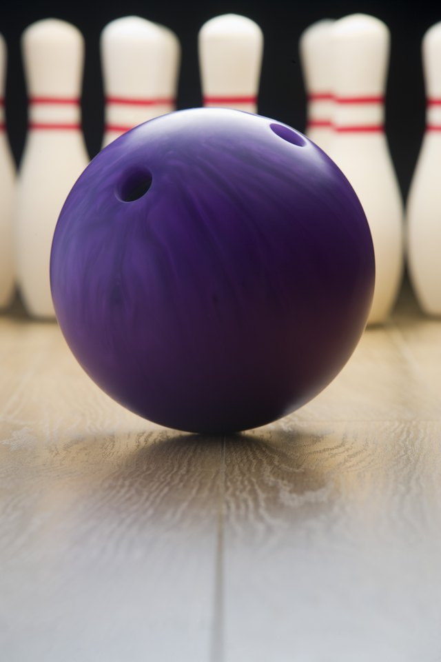 Team-Building Ideas During a Bowling Event