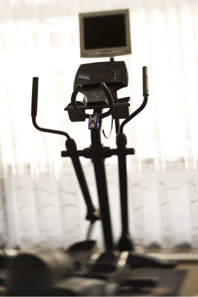 The Recumbent Bike Vs. the Elliptical for Knees