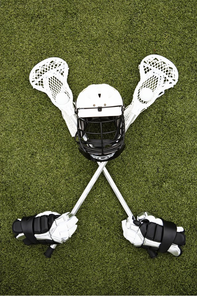 How to Clean Lacrosse Equipment