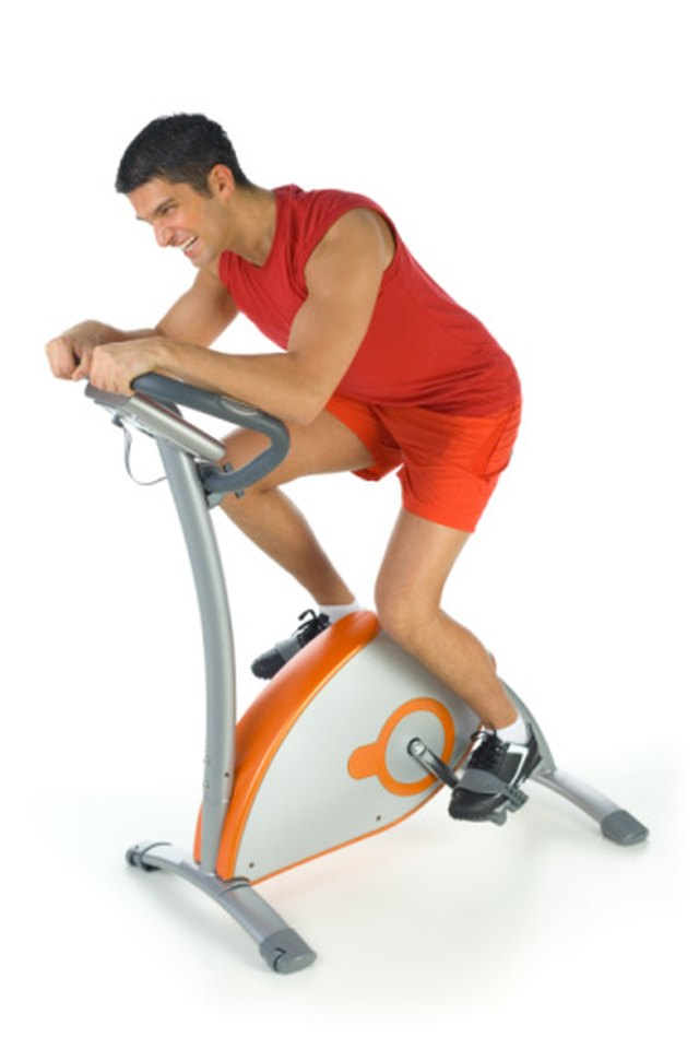 Types of Stationary Bike Injuries