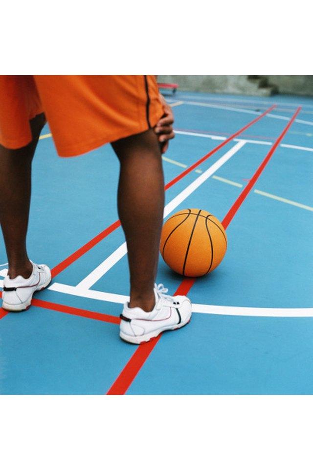 Nike vs. Reebok vs. Adidas
