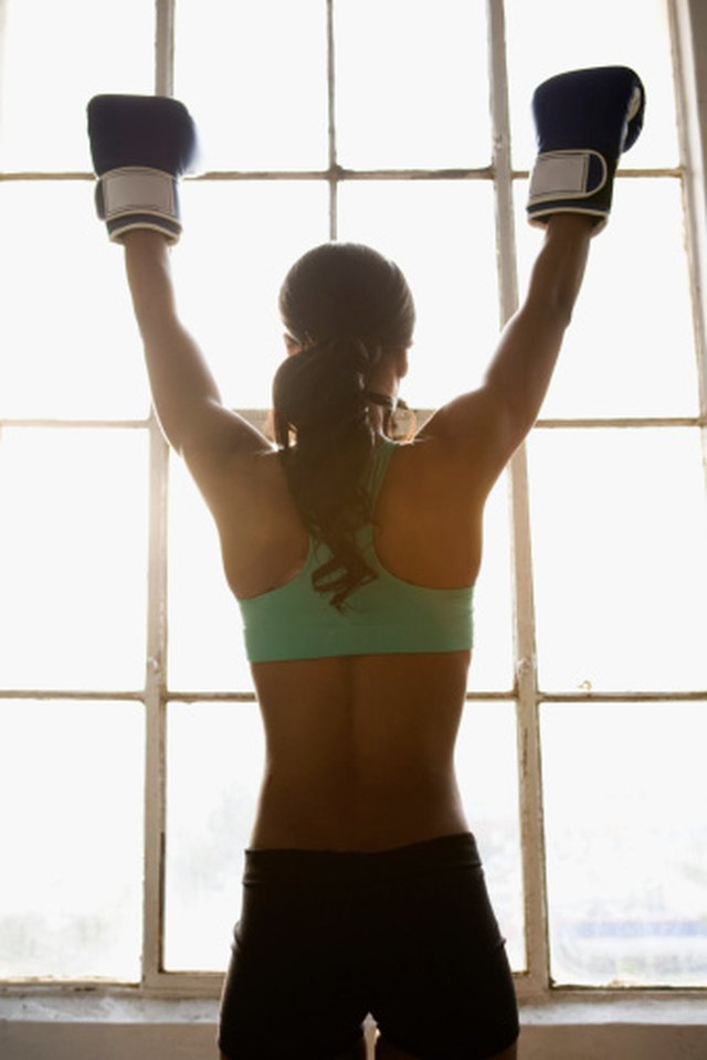 Exercises to Define Lower Back Muscles