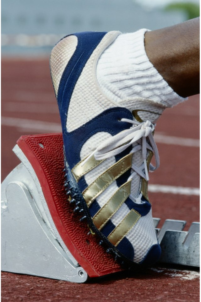 How to Care for Your Track Spikes