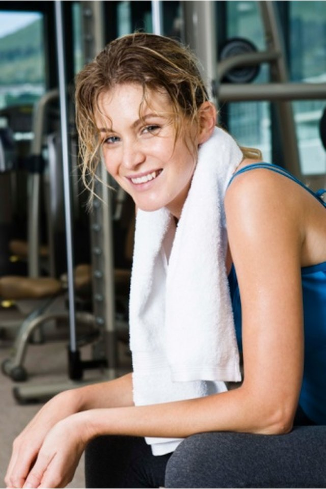 What Kind of Exercise Machines Are Used at Curves?