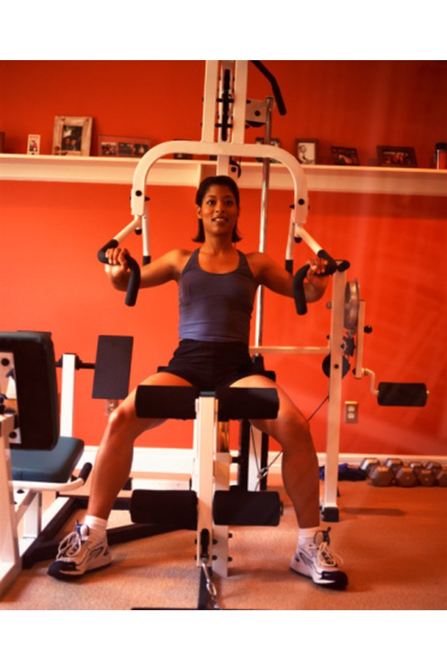How to Use the Weider Pro Power Stack