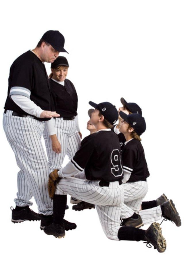 Little League Baseball Code of Conduct