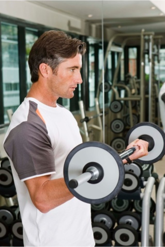 All the Kinds of Exercise Equipment That Work Arms & Legs