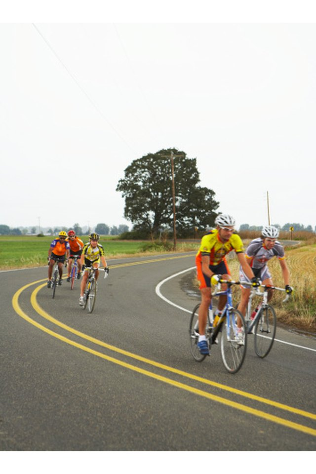 History Of Cycling and Road Bikes