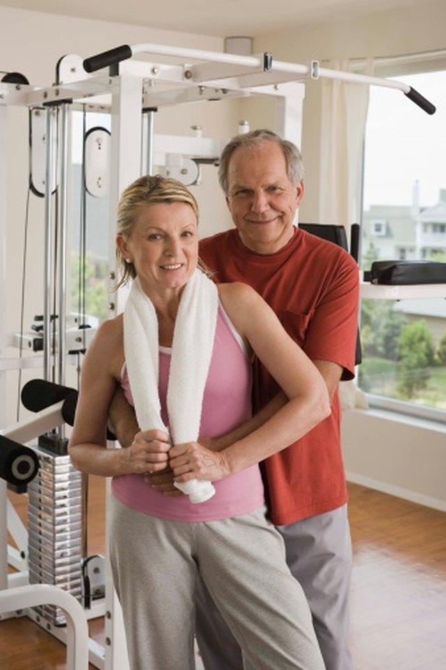 Pilates Power Gym Vs. Total Home Gym