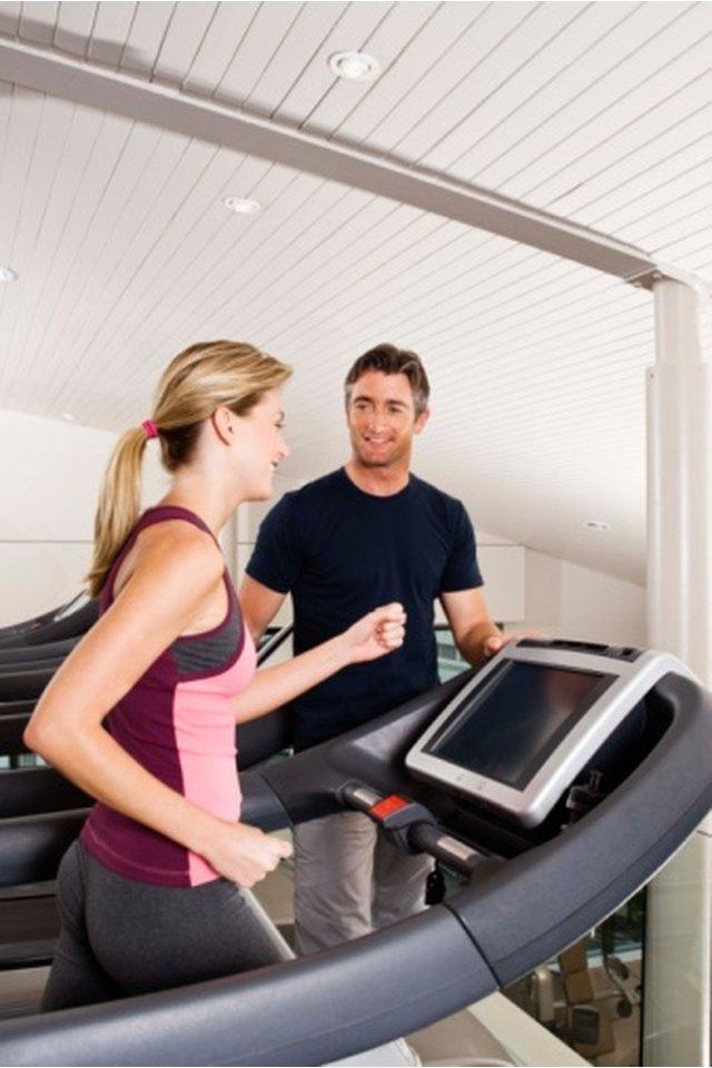 Information on the Proform 755 CS Treadmill