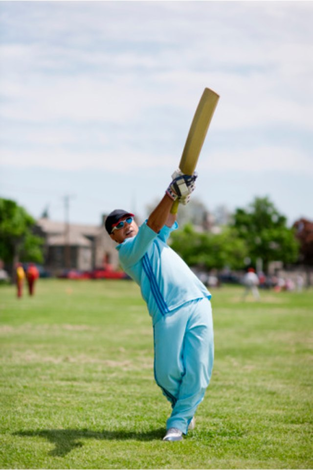 How to Calculate the Follow-On Score in Cricket