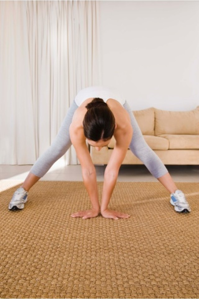 What Exercises Can I Do in My Room to Lose Weight & Tone Muscles?