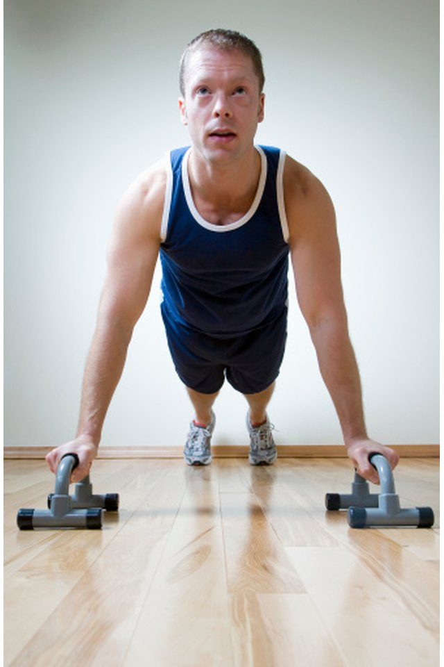 The Purpose of Push-Up Stands