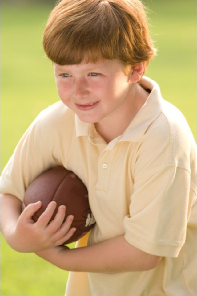 How to Create Wristband Plays for Flag Football