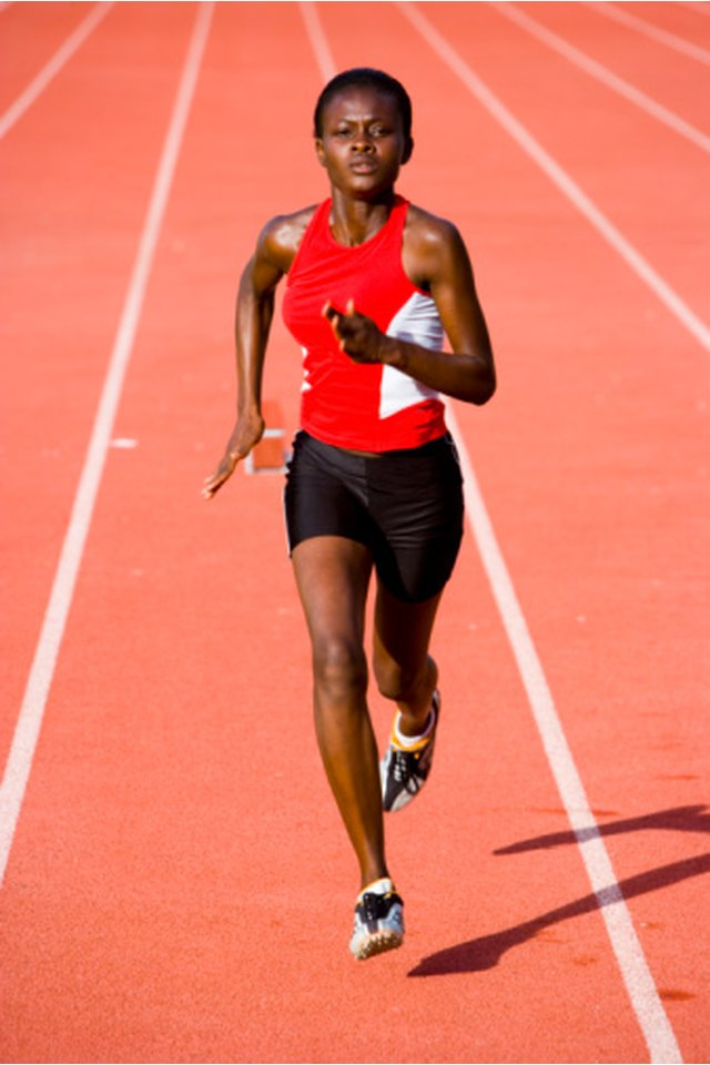 What Shoes Do You Need for Distance Track & Field Running?