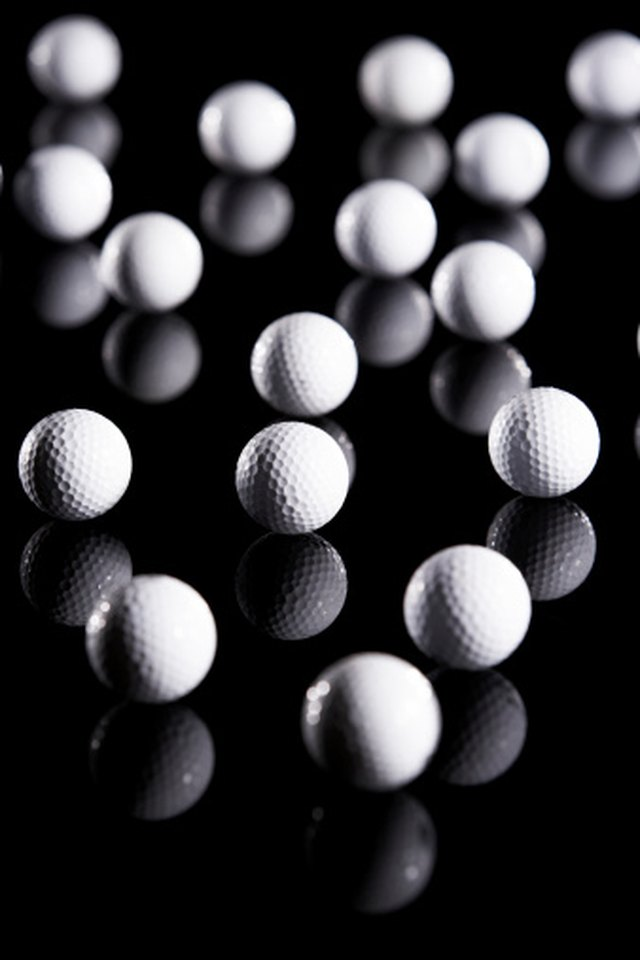 The Best Distance Golf Ball for Seniors