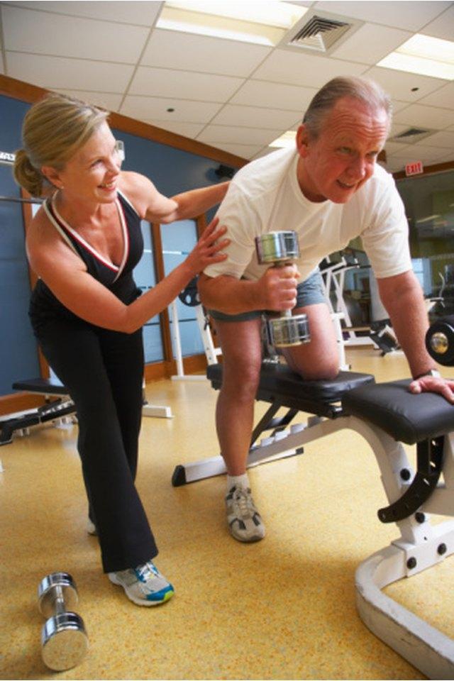 Easy Cardiac Rehab Exercises