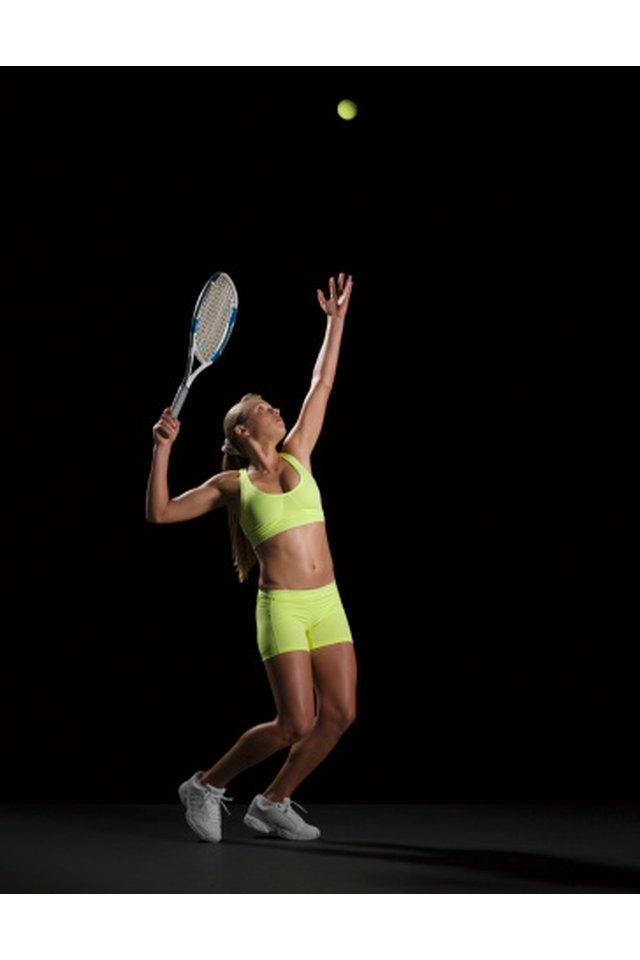 Tennis Plyometric Exercises