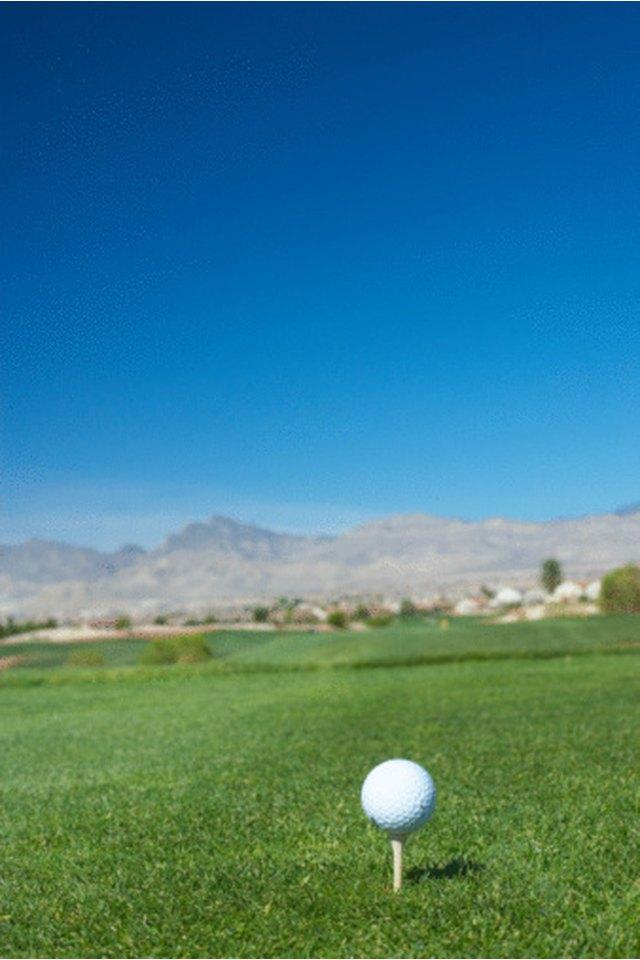 The Best Senior Golf Clubs