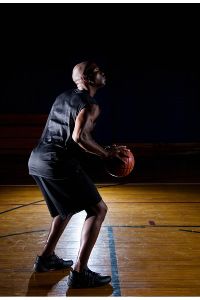 How to Measure the Free Throw Line to the Hoop