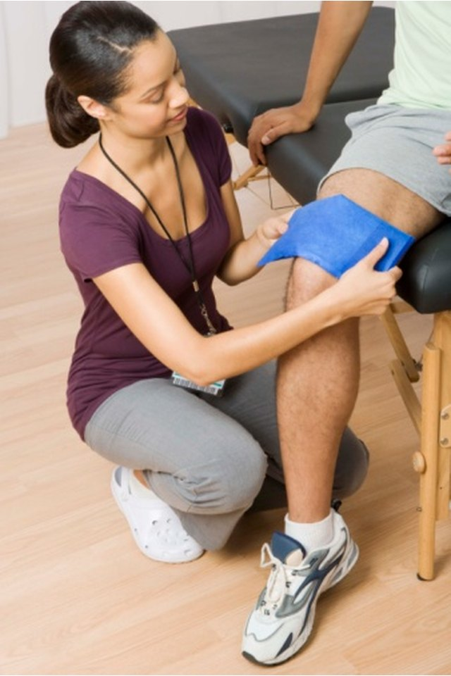 Athletic Training & Occupational Therapy