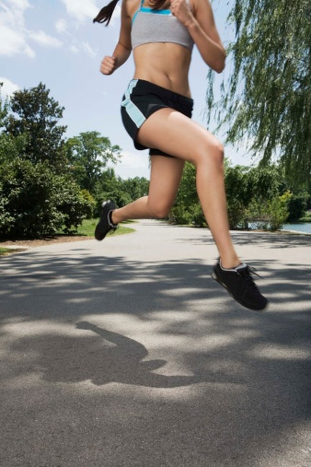 What Stretches Increase Stride Length?