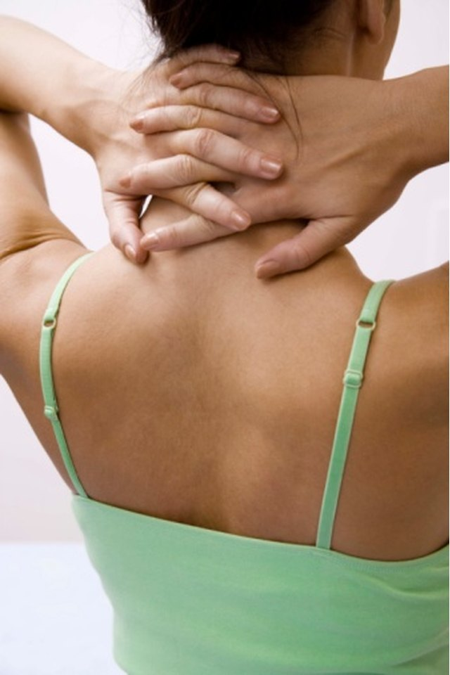Bikram Yoga & Neck Pain