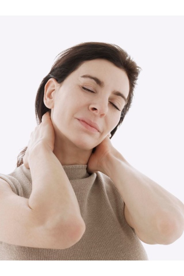 Exercises to Relieve Upper Back & Neck Pain