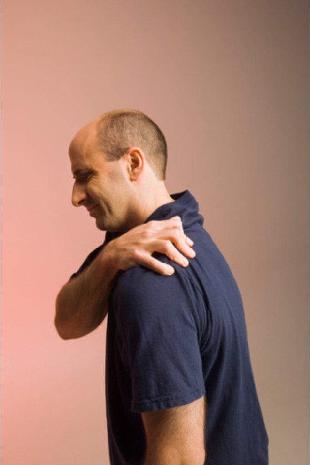 Exercises for Shoulder Tendonitis