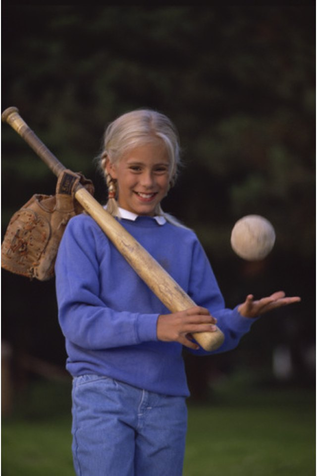 The Physics of Softball Velocity