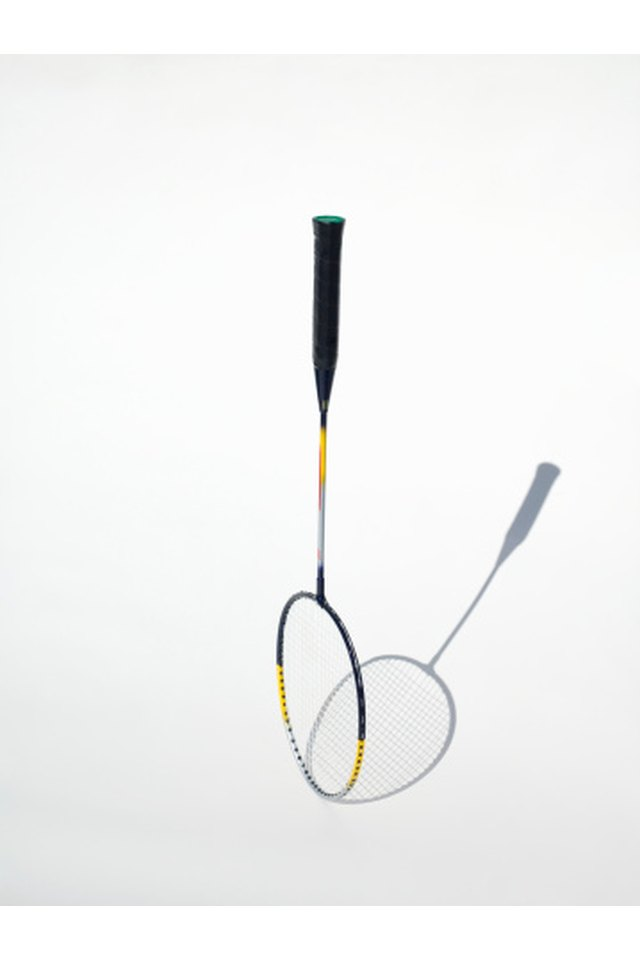 Top 10 Badminton Rackets