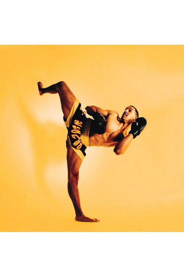 Can Muay Thai Strengthen Shin Bones?