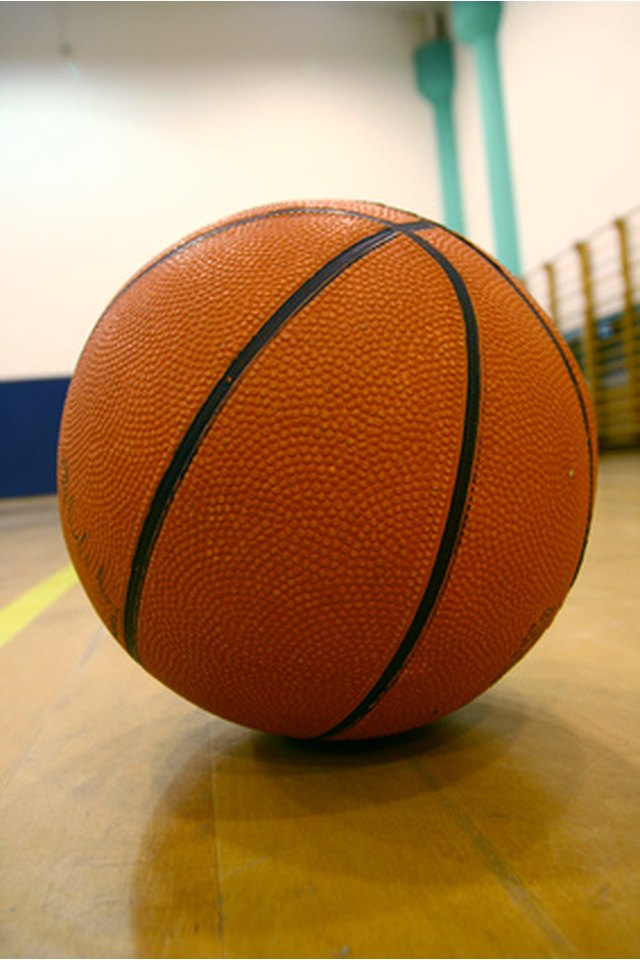 Basketball Rules on Assists