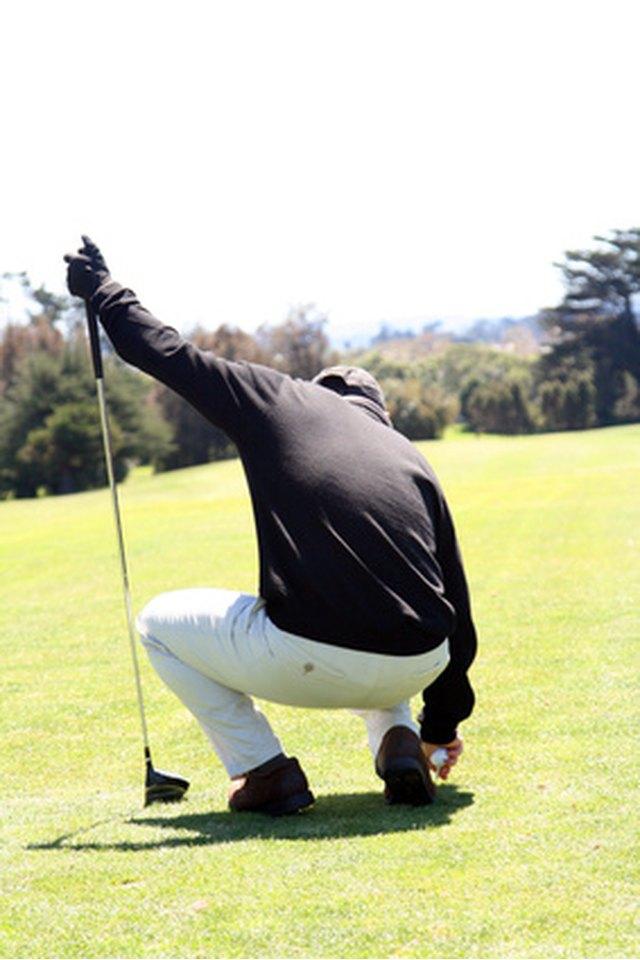 Dunlop Golf Clubs Review